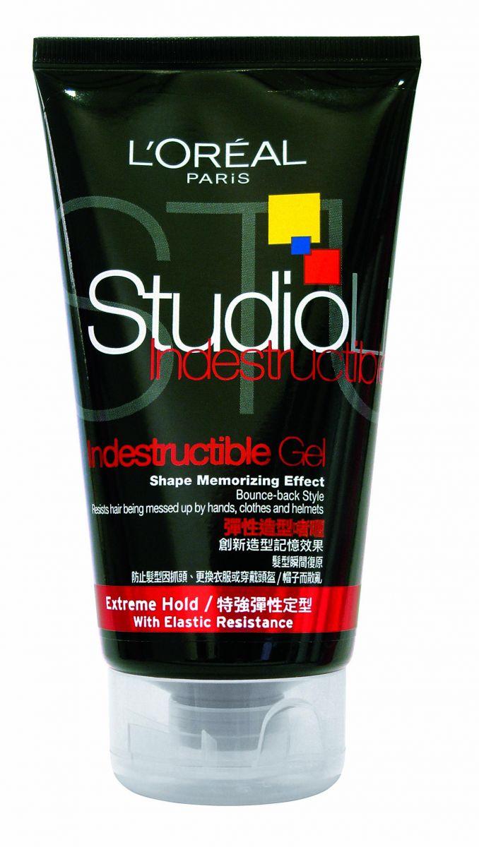 l oreal studio line indestructible extreme gel 150ml