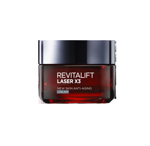 revitalift day cream review