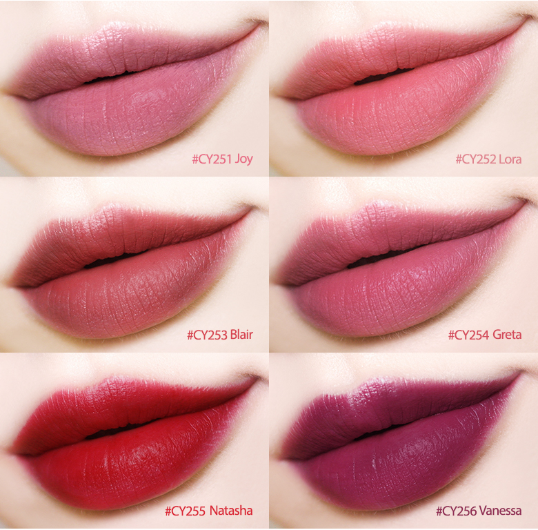 how to get pink lips korean