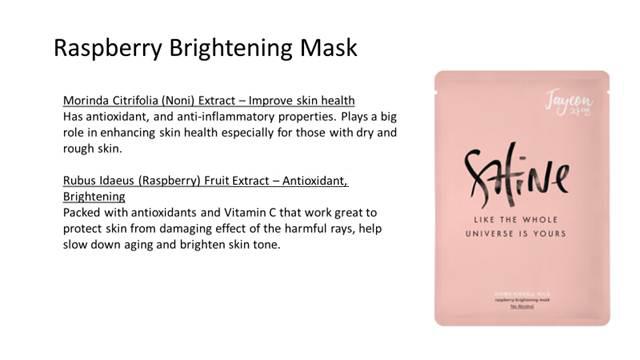 Hasil carian imej untuk jayeon-rasberry-brightening-mask