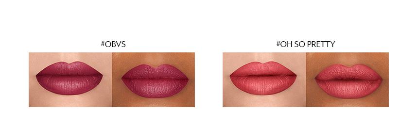 Nyx Professional Makeup Super Cliquey Matte Lipstick Hermo Online