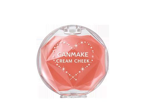 Canmake Cream Cheek 07