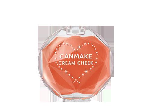 Canmake Cream Cheek CL05