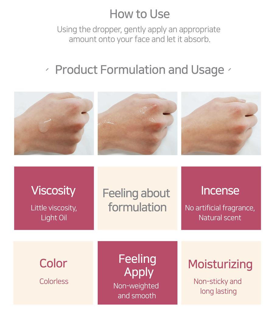 Image result for noni light oil serum
