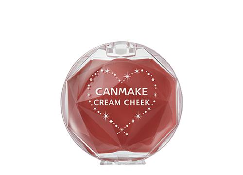 Canmake Cream Cheek 17