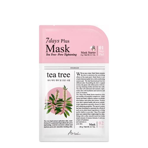 Ariul Tea Tree Seven Days Plus Mask
