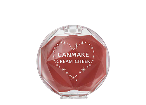 Canmake Cream Cheek 16