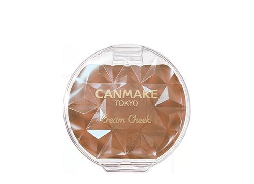 Canmake Cream Cheek 19