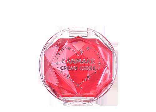 Canmake Cream Cheek CL08