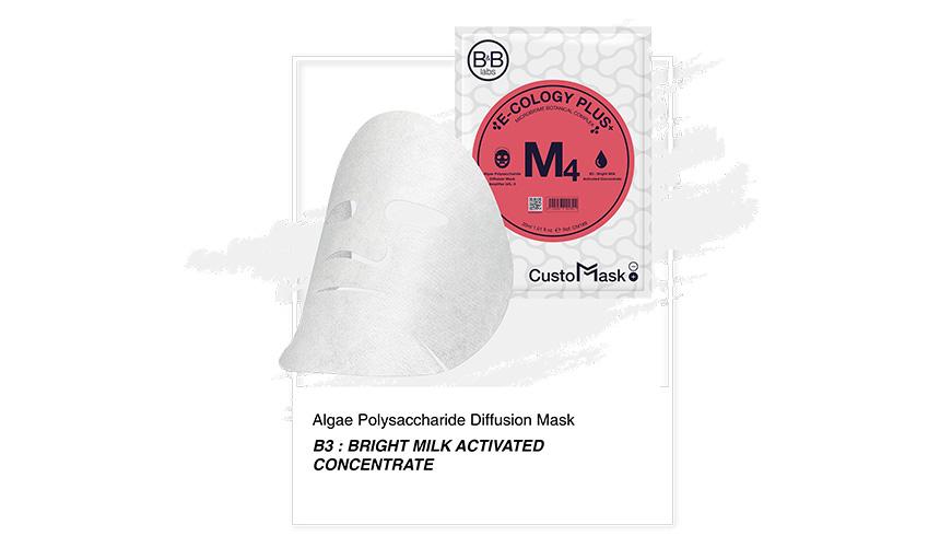 B&B Labs M4 Custo Mask