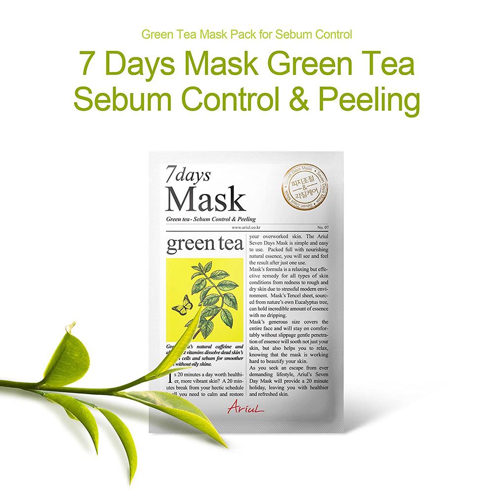 Ariul Seven Days Mask