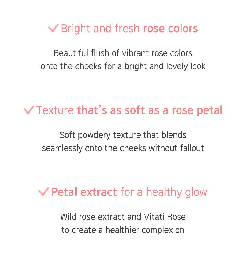 Mamonde Flower Pop Blusher