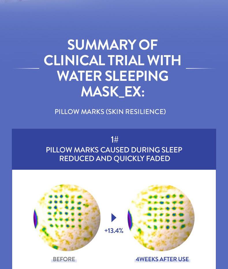 [New Version] Laneige Water Sleeping Mask EX 70ml