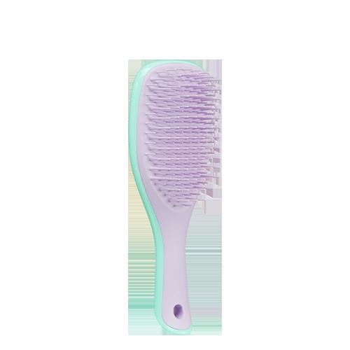Tangle Teezer Wet Detangler Hairbrush #Wysteria Leaf