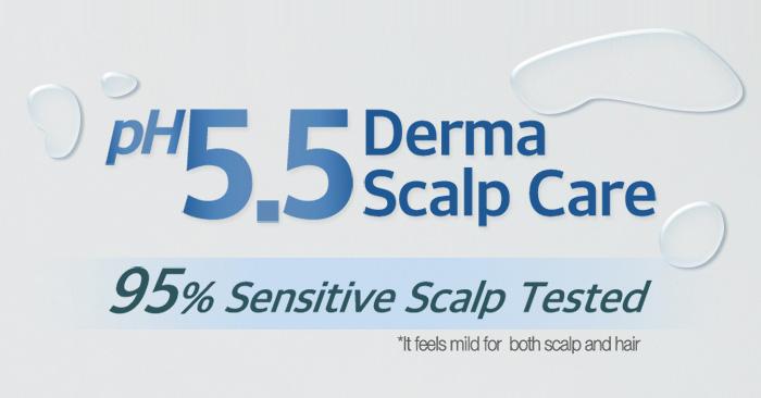 Ryo Derma Scalp Care Line