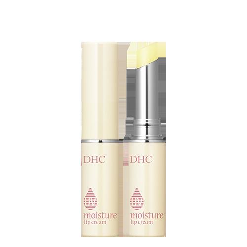 DHC UV Moisture Lip Cream SPF20 PA+ 1.5g