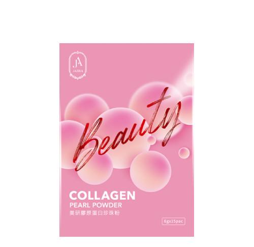 Jadia Collagen Pearl Powder 15pcs