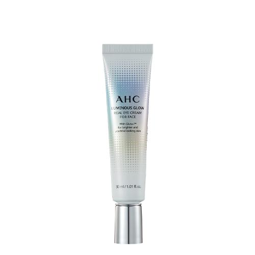 AHC Luminous Glow Real Eye Cream For Face 30ml