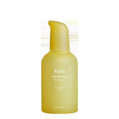 Abib Yuja Essence Vitalizing Pump 50ml