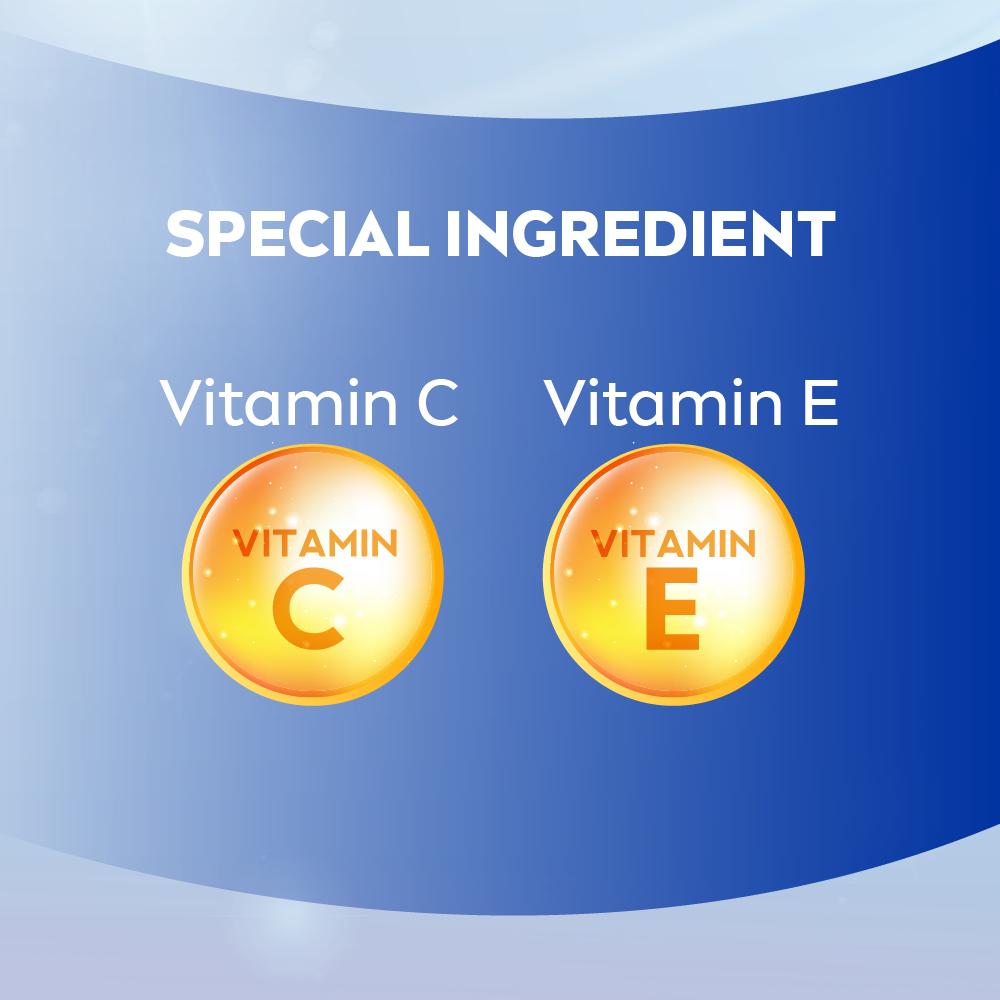 Nivea Sun C&E Extra Protect Sun Serum SPF50 PA+++ 30ml