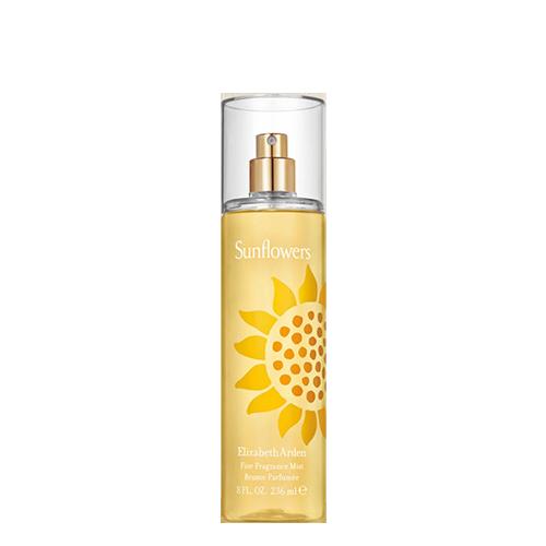 Elizabeth Arden Sunflower Fine Fragrance Mist 236ml