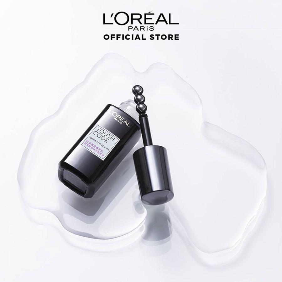 L'Oreal Paris Youth Code Ferment Eye Essence 20ml