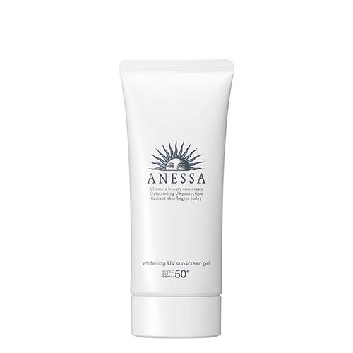 Anessa Whitening UV Sunscreen Gel 90ml