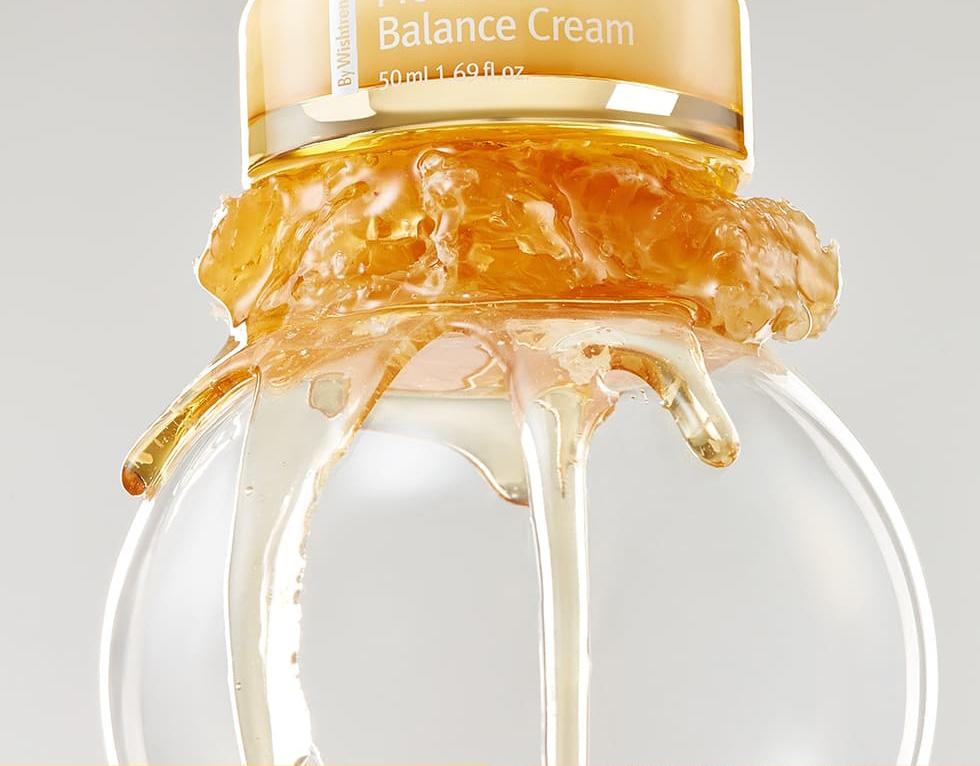 By Wishtrend Pro-Biome Balance Cream 50ml
