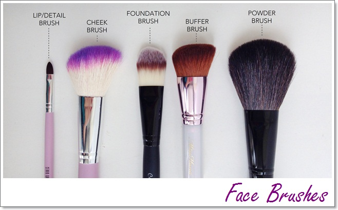 Learn Basic Makeup Tools For Beginners